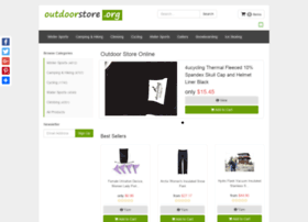 outdoorstore.org