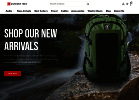 outdoortechnology.com