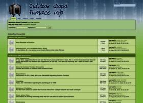 outdoorwoodfurnaceinfo.com