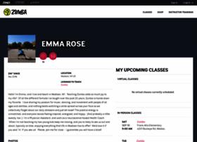 outdoorzumba.com