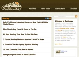 outdoorzy.com
