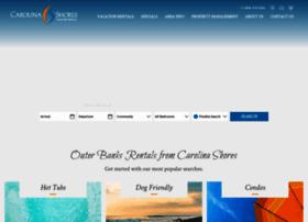 outerbankscarolinavacations.com
