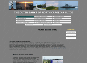 outerbanksguide.net