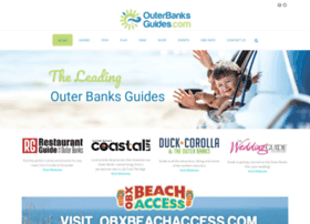 outerbanksguides.com