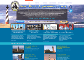 outerbankslighthousesociety.org