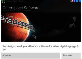 outerspace-software.com