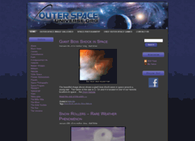 outerspaceuniverse.org