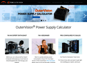 outervision.com