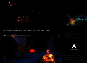 outerwilds.com