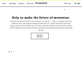 outfitters.trumaker.com