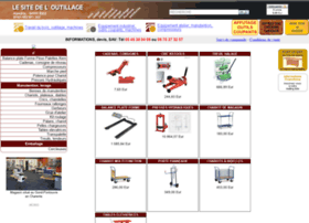 outillage-atelier.com