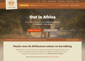 outinafrica.nl