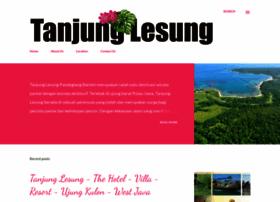 outingtanjunglesung.blogspot.com