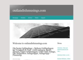 outlandishmusings.com