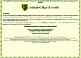 outlandsheralds.org