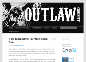 outlawcrossfit.com