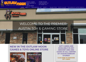 outlawmoongames.com