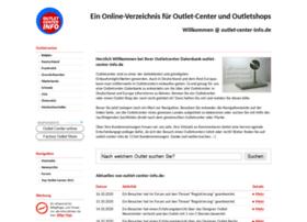 outlet-center-info.de