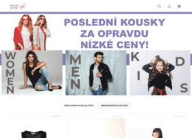 outlet-levne.cz