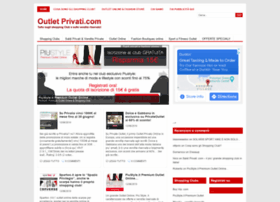 outlet-privati.com