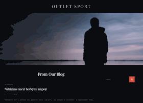 outlet-sport.cz