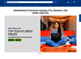 outlet.us.dell.com