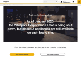 outlet.whirlpool.com