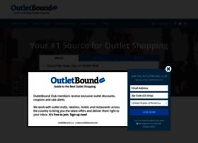 outletbound.com