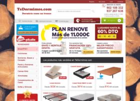 outletcolchon.com