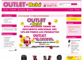outletdelbebe.com