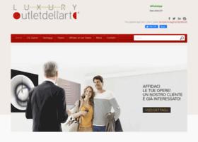 outletdellarte.com