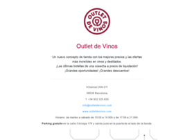 outletdevinos.com