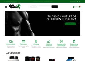 outletnutrition.es