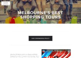 outletshoppingtours.com.au