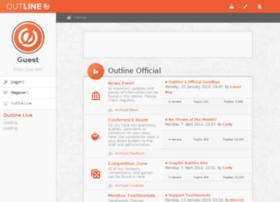 outlineforum.com