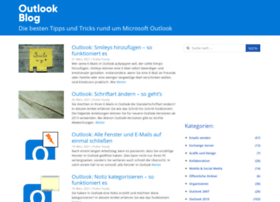 outlook-blog.de
