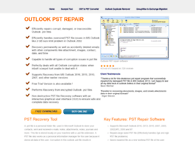outlook-pstrepair.com