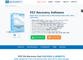 outlook-recovery.msoutlooktools.com