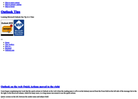 outlook-tips.net