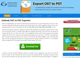 outlook.exportosttopst.org