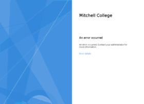 outlook.mitchell.edu