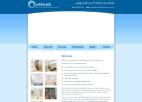 outlookbathrooms.com.au