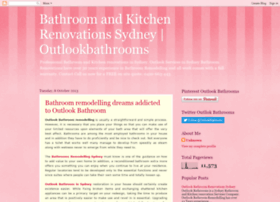 outlookbathroomsrenovations.blogspot.in