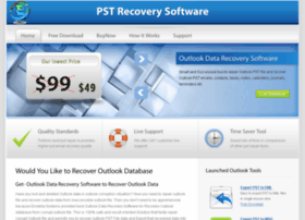 outlookdata.pstrecoverysoftware.net