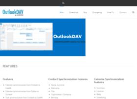 outlookdav.com