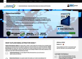 outlookemailextractor.com