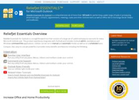Outlookessentials.com