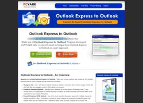 outlookexpresstooutlook.org