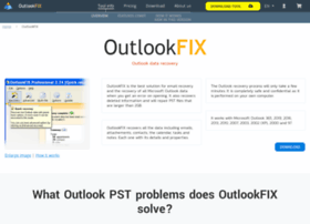 outlookfix.com