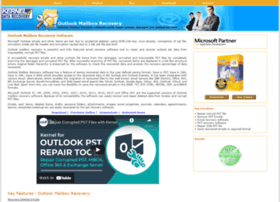 outlookmailboxrecovery.com